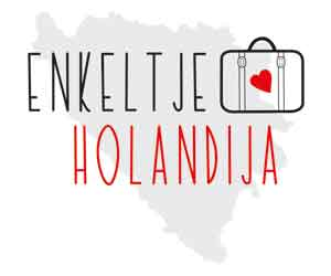 logo enkeltje holandija